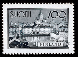 FINLAND 1942 Definitive 100 Mk, MI 260ax, 260ay**MNH - Nuovi