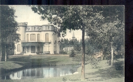 Cappellen - Kapellen - Villa Des Bouleaux - 1910 - Kapellen