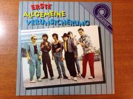 Record AMIGA Germany - Vinyl-Schallplatten