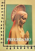 PREGHIAMO IMPRIMATUR 1968 OPUSCOLO - Religione & Esoterismo