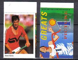 M571 - IMAGE SHELL - HOCKEY - SEAN KERLY - Sports
