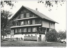 Flüeli-Ranft (D-KW111) - OW Obwald