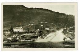 Ref 1326 - Early Postcard - Hellesylt Norway - Norway