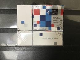 Kroatië / Croatia - Lidmaatschap NAVO (3.10) 2019 - Kroatië