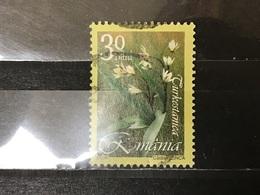 Roemenië / Romania - Tulpen (30) 2006 - 1948-.... Repúblicas