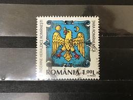 Roemenië / Romania - Wapenschild (1) 2008 - 1948-.... Repúblicas