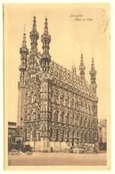 #21568[Postkaarten] Lot Van 42 Postkaarten Leuven - Cartes Postales