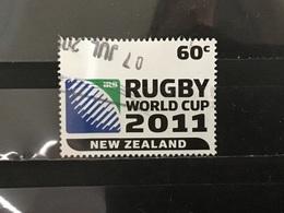 Nieuw-Zeeland / New Zealand - WK Rugby (60) 2010 - Nieuw-Zeeland
