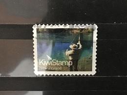Nieuw-Zeeland / New Zealand - Kiwi Postzegels 2011 - Nieuw-Zeeland