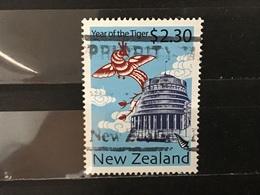 Nieuw-Zeeland / New Zealand - Jaar Van De Tijger (2.30) 2010 - Nieuw-Zeeland