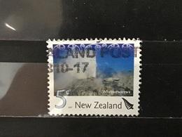 Nieuw-Zeeland / New Zealand - Landschappen (5) 2007 - Nieuw-Zeeland