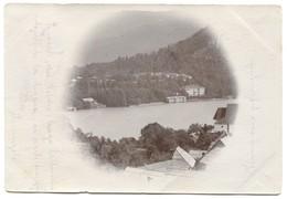 BLED / VELDES SLOVENIA, Year 1898. - Slowenien