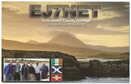 Îles D'Irlande Gola Gola Europe - Irlande