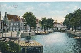 CPA - Pays-Bas - Sluis - Kade - Sluis