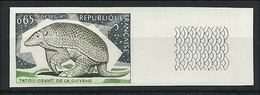 Frankreich  1974, Naturschutz , Ungezähnt, Postfrisch Sehr Sauber, Protection - Francia