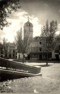 ALBOX (ALMERIA). PLAZA DEL CAUDILLO. ¡¡UNICA!! - Almería