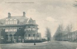 CPA - Pays-Bas - S' Hertogenboch - Koninginneweg - 's-Hertogenbosch