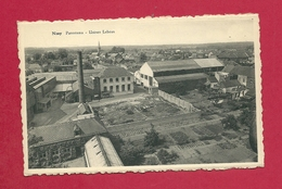 C.P. Nimy =  Panorama :  USINES  LEBRUN - Mons