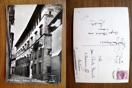 (FG.Y19) ASCOLI PICENO - PALAZZO MALASPINA In Corso Giuseppe Mazzini - Ascoli Piceno
