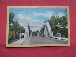 Bridge Highway No 301  Emporia  Virginia >     Ref    3567 - Sonstige