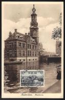 MUNTTOREN - AMSTERDAM - 1934 - Autres