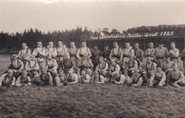 2 Cartes PHOTOS Militaria , Je Pense 1939/45 , Situées  ((lot 311)) - Oorlog 1914-18