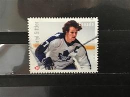 Canada - IJshockey Vedetten (P) 2016 - 1952-.... Regering Van Elizabeth II