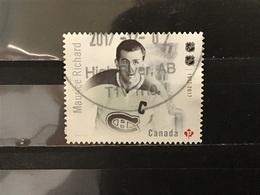 Canada - IJshockey Vedetten (P) 2017 - 1952-.... Regering Van Elizabeth II