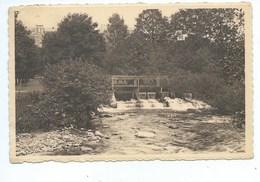 Grand Halleux Barrage De La Salm - Vielsalm