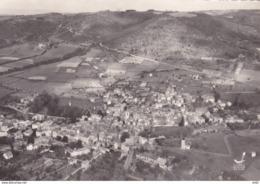 CANTAL MASSIAC EN AVION AU DESSUS - Autres Communes