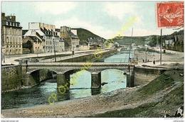 22. SAINT BREIUC . Le Pont Du Lègue . - Saint-Brieuc
