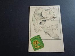 Publicité ( 33 ) Reclame  Cigarette  Sigaret  Cigarettes St . Michel   Illustrateur Germaine Hagemans - Publicité