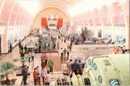 Kt 831 / Industry Fair - China