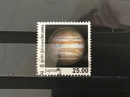 Sri Lanka - Jupiter (25) 2014 - Sri Lanka (Ceylon) (1948-...)