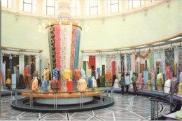 Kt 831 / Silk Industry - China