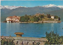 Lago Maggiore-isola Bella - Italia