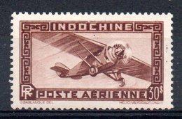 INDOCHINE - YT PA N° 47 - Neuf ** - MNH - Cote: 19,50 € - Airmail