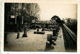 210819A - PHOTO ANNEES 1940 - MADAGASCAR TANANARIVE ANCIEN Ruines Où A été Assassiné Le Roi Radama II - Madagascar
