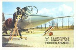 Armée Belge - Plaquette De L'Ecole Technique De La Force Aérienne à SAFFRENBERG - Sint - Truiden 1968 (b259) - Documents