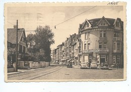 Knokke Avenue Du Littoral - Knokke