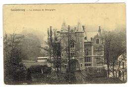 Estaimbourg. ( Pecq ). Le Château De Bourgogne. **** - Pecq