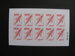 Polynésie:  TB Carnet  N° C 1074 - 2, Daté Du 06.09.16 , Neuf XX. - Carnets