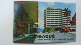 D166799 Colombia - IBAGUE -Tolima 1971 - Kolumbien
