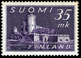 FINLAND 1949 Definitive 35 Mk MI 360**MNH - Nuovi