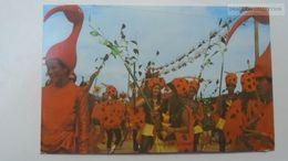 D166803 Trinidad & Tobago  - Trinidad Carnival   Ca 1960's - Trinidad