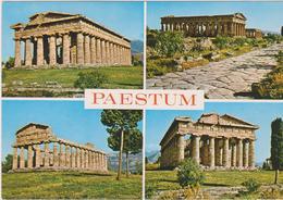 Paestum - Unclassified