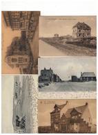 Koksijde  Coxyde : 100 Mooie Postkaarten - 100 - 499 Karten