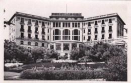 06 - Saint Jean Cap Ferrat -  Le Grand Hotel Du Cap Ferrat ( Carte Glacée ) - Saint-Jean-Cap-Ferrat