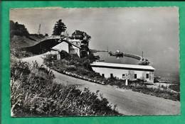 Meillerie (74) Le Port 2scans 1953 Ou 1963 (publicité Rémy Martin V.S.O.P. Cognac) - Autres Communes