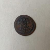 6 CAVALLI 1792 - Monete Regionali